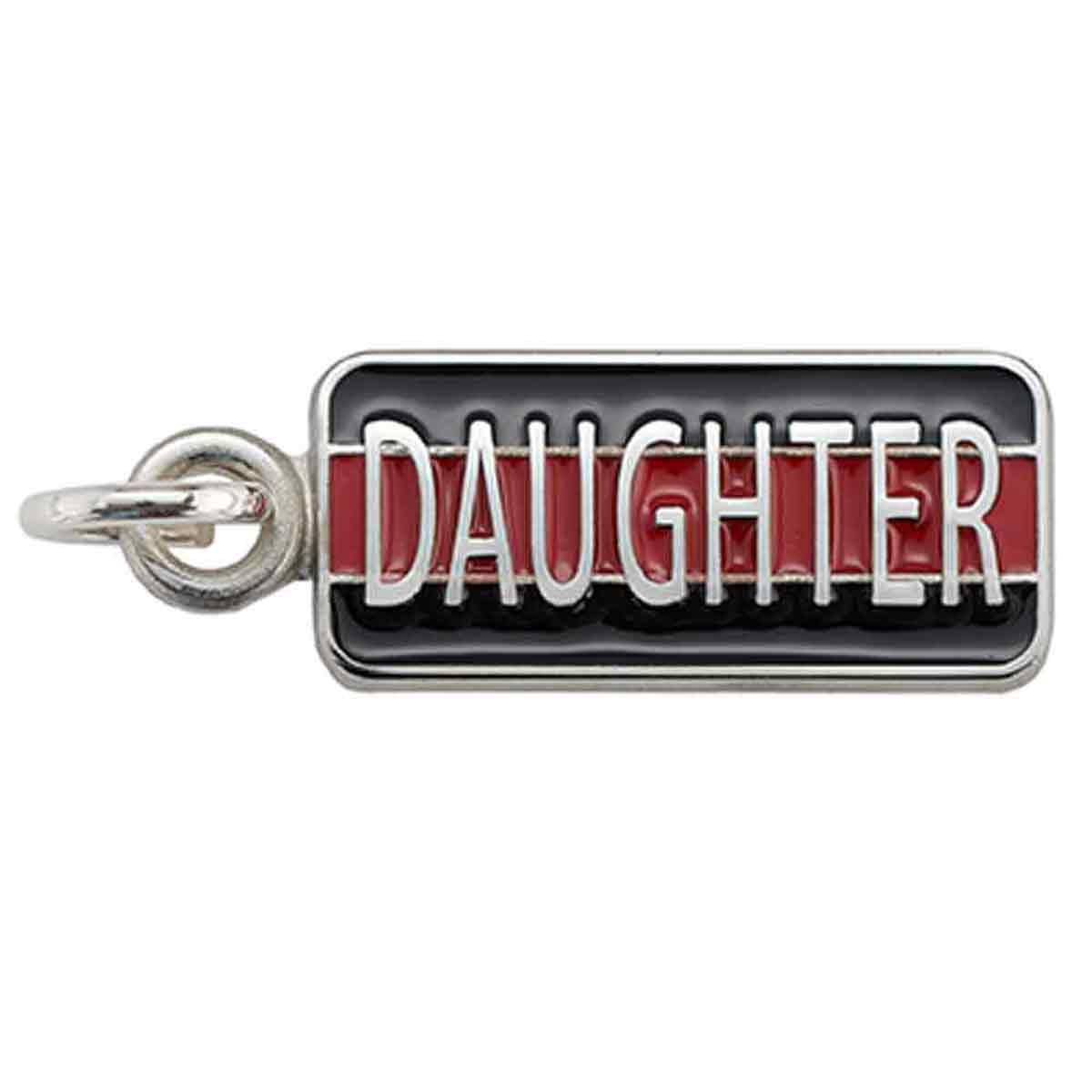Fire Thin Red Line - Daughter