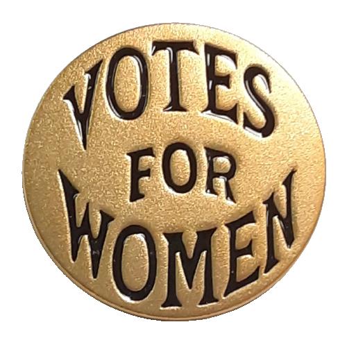 Women's Suffrage    Votes for Women