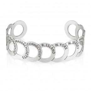 Colony Cuff Bracelet