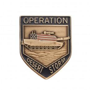 Operation Desert Storm Pin