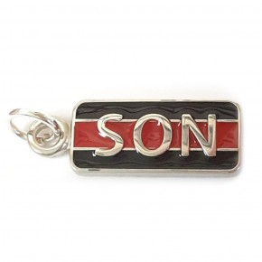 Fire Thin Red Line - Son