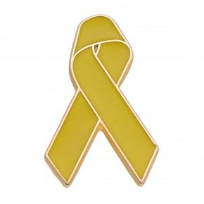 Yellow Ribbon Pin